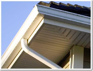 Rain Gutter Installation Watertown | Leaf Protection, gutter